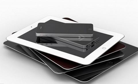 iPad amb NAV