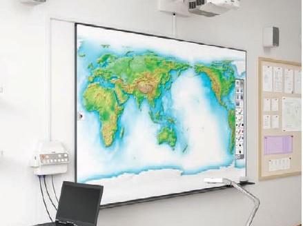 Revolució a l'ensenyament