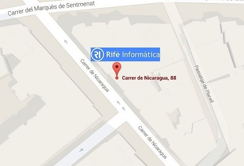 Noves oficines a Barcelona
