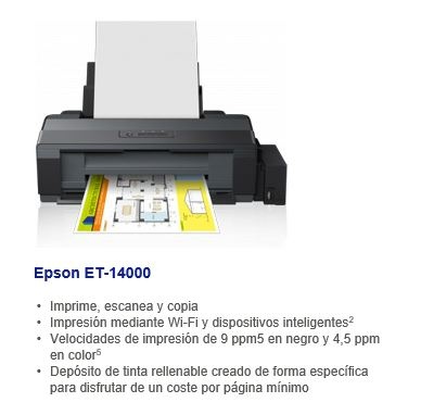 ET-14000