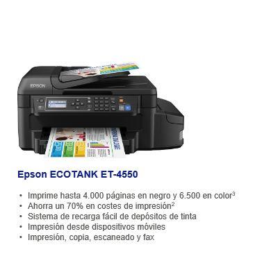 ET-4550