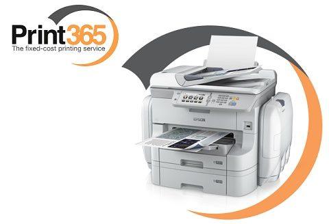Epson Print365